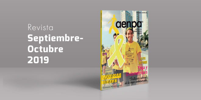 Nolis Xenia Poveda Revista AENPA