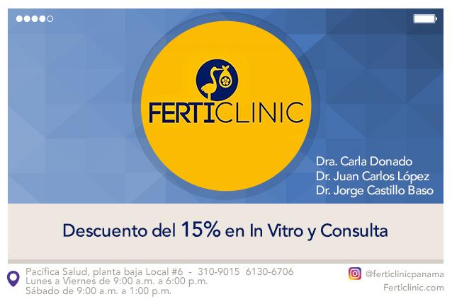 Ferticlinic Beneficio